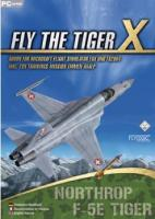 Fly the Tiger X